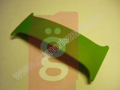 Kép a(z) Fedél 1729 zöld nevű termékről