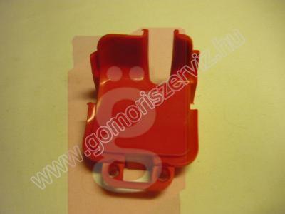 Kép a(z) Betét 1059 Ferrari piros nevű termékről