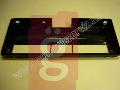 Kép a(z) Zelmer porszívó szívó fej alapváz nevű termékről