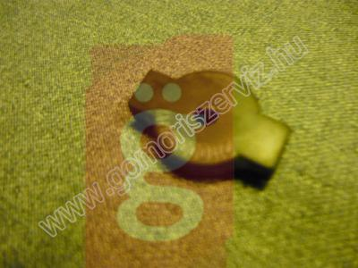 Kép a(z) Zelme rmotoros túrbókefe csapágytartó nevű termékről