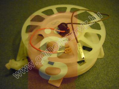 Kép a(z) Csévélő 321.5T nevű termékről