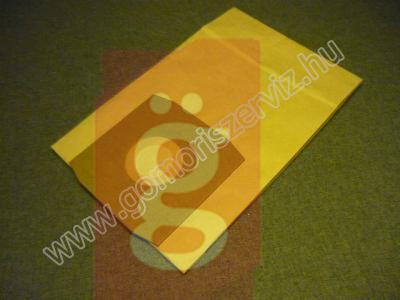 Kép a(z) IZ-Y7 Invest DAEWOO RC300 stb. papír porzsák (5db/csomag) IZ-Y17 helyett nevű termékről