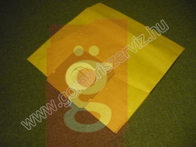 Kép a(z) IZ-L6 LIV Optimo Invest papír porzsák (5db/csomag) nevű termékről