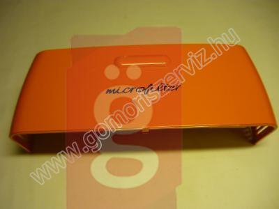 Kép a(z) Kilépő szűrő védőrács 1259 narancs nevű termékről