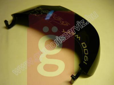 Kép a(z) Tartozék fedél 1079 fekete nevű termékről