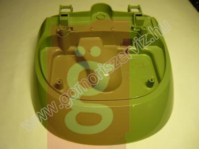 Kép a(z) Fedél 1159 zöld nevű termékről