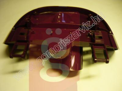 Kép a(z) Fedél 1079 fekete nevű termékről
