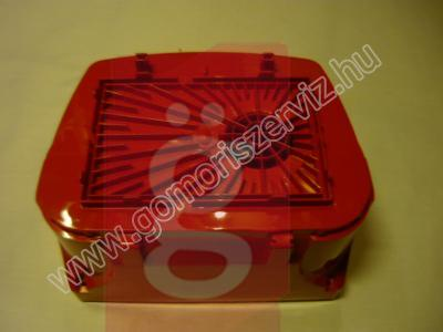 Kép a(z) Test 1529 piros nevű termékről