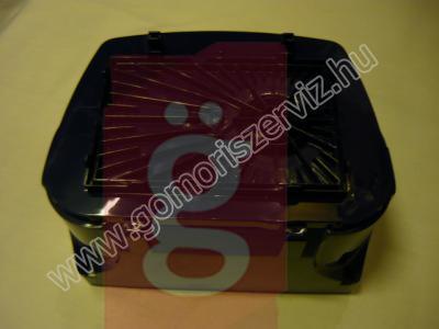 Kép a(z) Test 1489 fekete nevű termékről