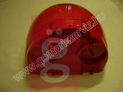 Kép a(z) Homlokfedél 1059 ferrari piros nevű termékről