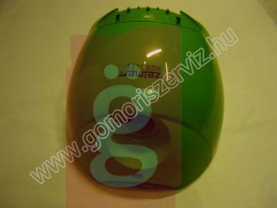Kép a(z) Homlokfedél 1729 zöld nevű termékről