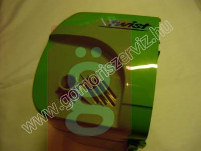 Kép a(z) Test 1729 zöld nevű termékről