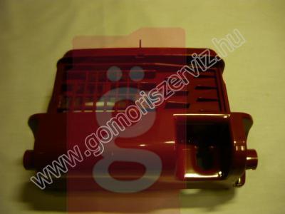 Kép a(z) Hátsó fedél 1529 piros nevű termékről