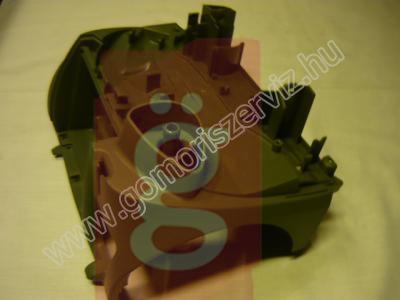 Kép a(z) Hátsó fedél 1109 szürke nevű termékről