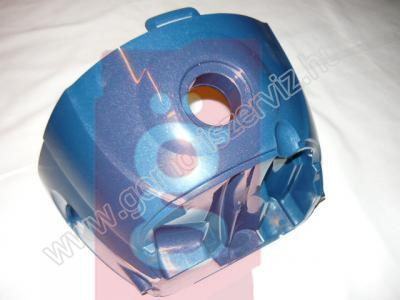 Kép a(z) Homlokfedél 1369 met kék nevű termékről