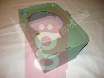 Kép a(z) Oldalcsík 1159 zöld nevű termékről