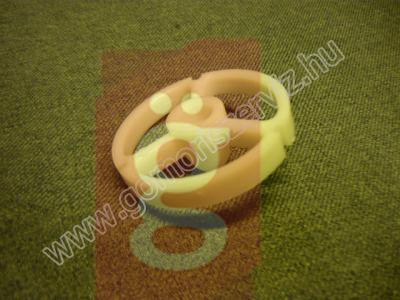 Kép a(z) Zelmer 86.1005 Húsdaráló Távtartó Kolbásztölcsér alá nevű termékről