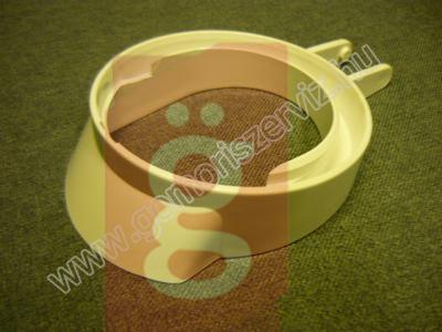Kép a(z) Zelmer 86.4002 Húsdaráló Reszelő Test Záróelem nevű termékről