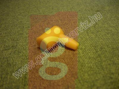 Kép a(z) Zelmer 619.0149 Porszívó Könyök Wodnik 616/ 619  nevű termékről