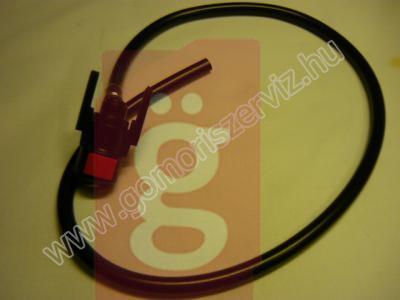 Kép a(z) Zelmer 619.0049 Porszívó Szelep új Wodnik 619 nevű termékről