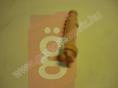 Kép a(z) Zelmer 619.0025 Porszívó Fúvóka Nagyméretű Vizes Szívófejhez Wodnik 616/ 619 nevű termékről