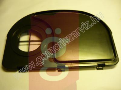 Kép a(z) Zelmer 619.0352 porszívó Szűrőtartó Wodnik 519/ 616/ 619 nevű termékről
