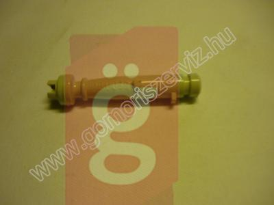 Kép a(z) Zelmer 619.0039 Porszívó Fúvóka Kisméretű Vizes Szívófejhez  Wodnik 616/ 619 nevű termékről