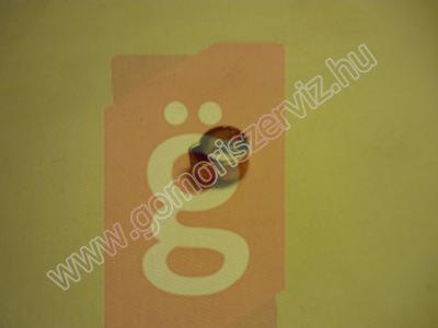 Kép a(z) Zelmer 619.0028 Porszívó Roppantó Bilincs Wodnik 619 nevű termékről
