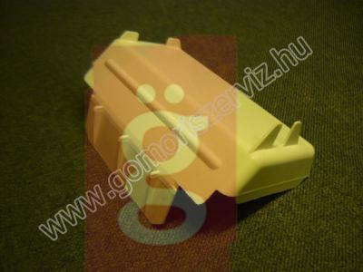 Kép a(z) Zelmer 619.0047 Porszívó Szivattyúház Fedél Wodnik 616/ 619 nevű termékről