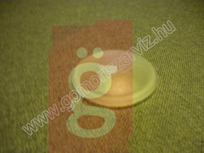 Kép a(z) Zelmer 619.0033 Porszívó  Kapcsolóvédő műanyag Wodnik 616/ 619 nevű termékről