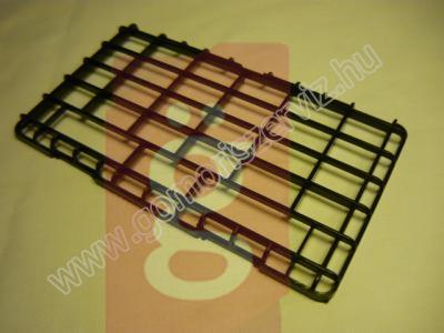 Kép a(z) Zelmer 619.0353 Porszívó Bemeneti Szűrőrács Wodnik 519/ 616/ 619 nevű termékről