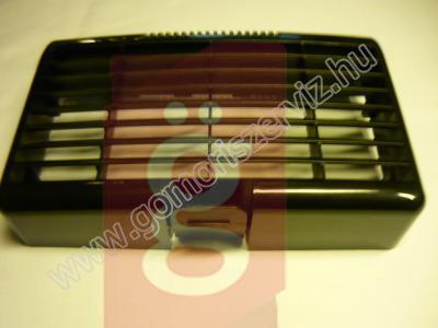 Kép a(z) Zelmer 619.0069 Porszívó Hepa Filtertartó Rács műanyag Wodnik 519/ 616/ 619 nevű termékről