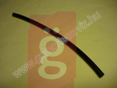 Kép a(z) Zelmer 619.0036 Porszívó Cső műanyag Wodnik 616/ 619 nevű termékről