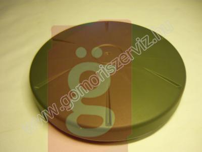 Kép a(z) Zelmer 719.0017 Porszívó Hátsó kerék 1109 szürke Aquario 719 819 nevű termékről