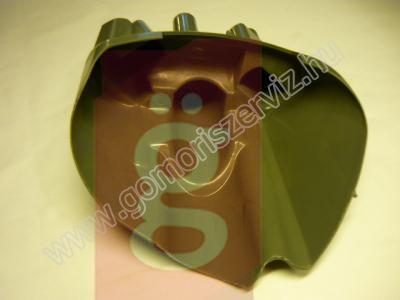 Kép a(z) Zelmer 719.0005 Zelmer Porszívó Keret 1109 szürke Aquario 719 819 nevű termékről