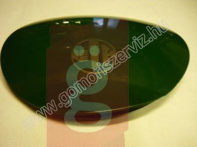 Kép a(z) Zelmer 719.0003 Porszívó Tartozék fedél 1329 bordó Aquario 719 819 nevű termékről