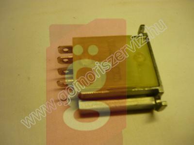 Kép a(z) Zelmer 77.1000 Porszívó Fordulat Szabályzó Meteor nevű termékről