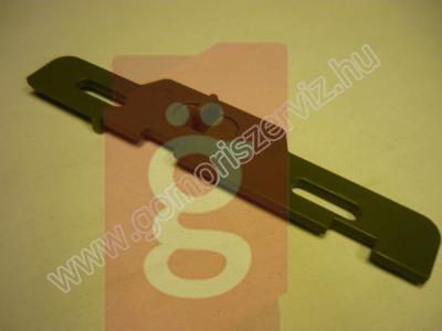Kép a(z) Zelmer 719.0019 Műanyag Betét 1109 szürke Aquario 719 819 nevű termékről