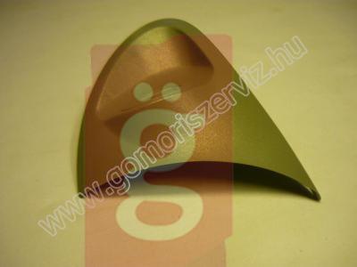 Kép a(z) Zelmer 719.0014 Porszívó Csévélő Gomb 1229 szürke Aquario 719 819 nevű termékről
