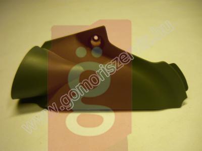 Kép a(z) Zelmer 719.0012 Porszívó Vezeték Tartó Betét 1109 szürke Aquario 719 819 nevű termékről
