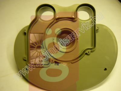 Kép a(z) Zelmer 719.0131 Porszívó Szűrőfedél 1229 szürke Aquario 719 819 nevű termékről