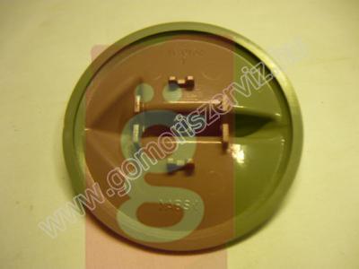 Kép a(z) Zelmer 719.0134 Porszívó Irányváltó Gomb 1229 szürke Aquario 719 819 nevű termékről
