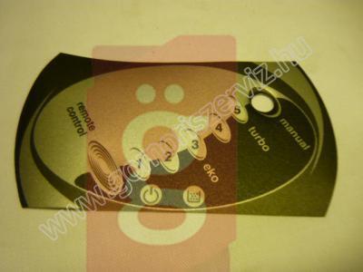 Kép a(z) Irányító fedél címke nevű termékről