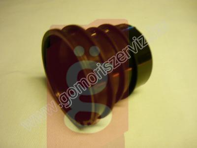 Kép a(z) Végzáró kapocs nevű termékről