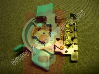 Kép a(z) Kapcsoló 1099 türkiz nevű termékről