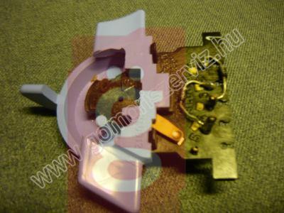 Kép a(z) Kapcsoló 1439 lila nevű termékről