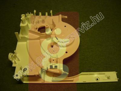 Kép a(z) Zelmer 293.4101 Szeletelő alaplap nevű termékről