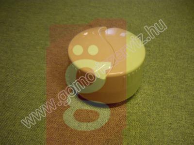 Kép a(z) Zelmer szeletelő  műanyag állító csavar zöld nevű termékről