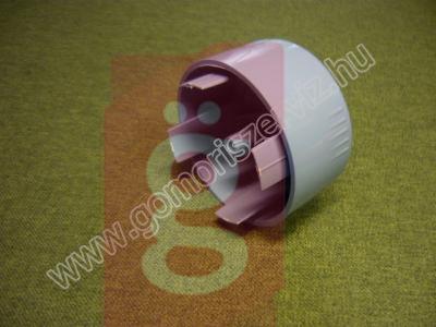 Kép a(z) Zelmer szeletelő műanyag állító csavar lila nevű termékről