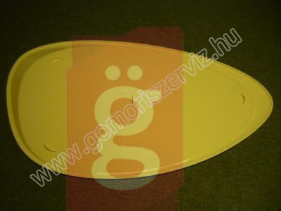 Kép a(z) Szeletelő tálca 1719 krémszín nevű termékről
